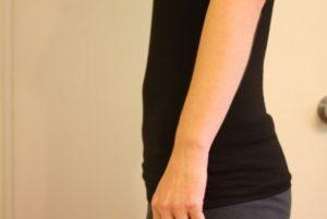 Болит поясница на 8 неделе беременности