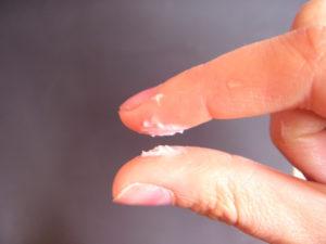 Молочница после овуляции признак беременности