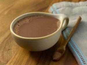 Какао рецепт для детей