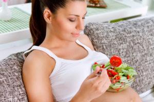 Как поднять давление кормящей маме