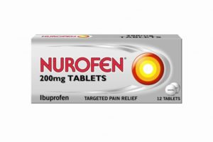 Нурофен при беременности 36 недель