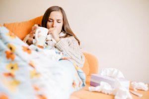 Орви на 6 неделе беременности