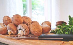 Можно ли грибы кормящей маме