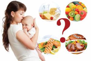 Можно ли есть суши кормящим мамам