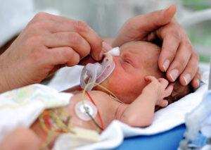 Роды на 27 неделе беременности последствия для ребенка