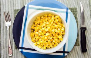 Можно ли хлопья кукурузные кормящей маме