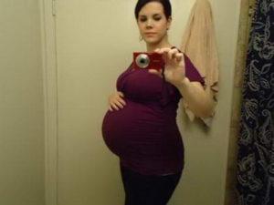 26 неделя беременности двойней