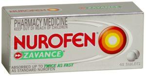 Нурофен при беременности 20 недель