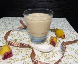 Молочный кисель для детей рецепт