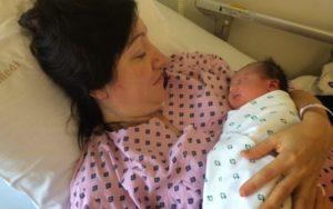 Что может спровоцировать роды на 37 недели беременности