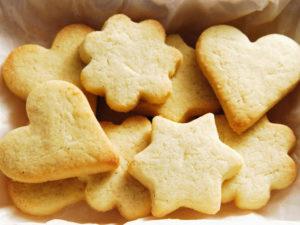 Творожное печенье рецепт для детей