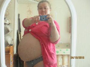 Живот маленький на 37 неделе беременности