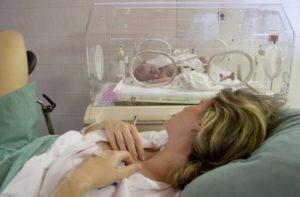 Роды на 35 неделе беременности последствия