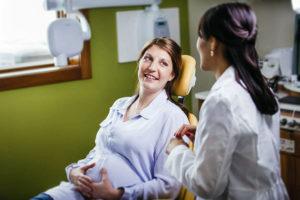 34 неделя беременности можно ли лечить зубы