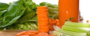 Морковь при беременности 3 триместр
