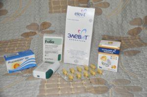Что можно беременным при простуде в первом триместре беременности