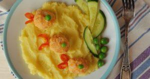 Рецепты ужина для детей