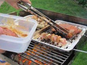 Можно ли кормящей маме шашлык из свинины