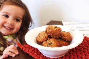 Рецепты безглютеновые для детей