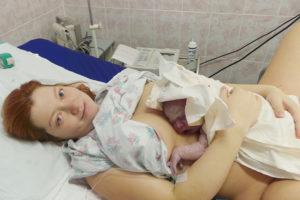 Как ускорить процесс родов на 39 неделе беременности