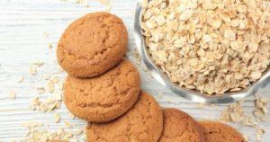 Можно ли кормящей маме печенье