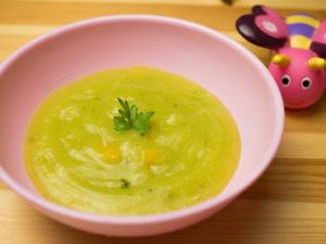 Суп для ребенка 1 года рецепты