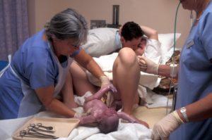 Стимуляция родов на 40 неделе беременности в роддоме