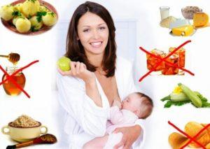 Можно ли кормящей маме манго