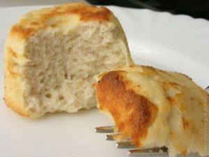 Куриное суфле для ребенка 1 год рецепты