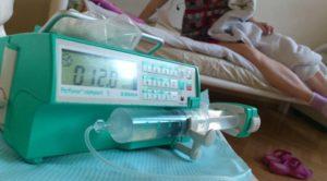 Магнезия на 38 неделе беременности