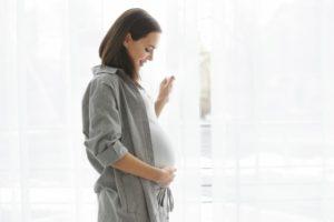 Токсикоз 2 триместра беременности