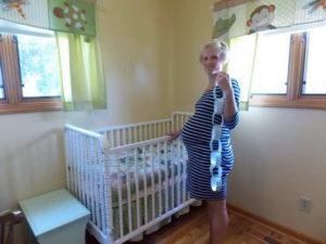 31 неделя беременности двойней