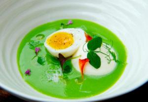 Можно ли есть гороховый суп кормящей маме