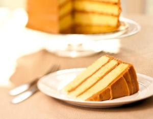 Можно ли кормящей маме торт
