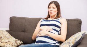 Плаксивость при беременности второй триместр