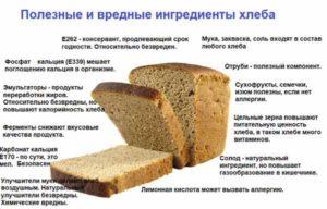 Какой хлеб можно есть кормящей маме в первый месяц