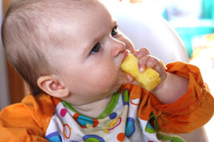 Можно ли ананас кормящей маме