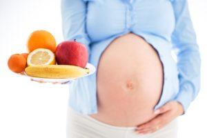 Питание на 39 неделе беременности