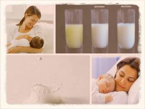 Что делать чтобы перегорело молоко у кормящей мамы