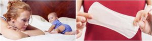 Месячные после родов при искусственном вскармливании
