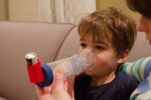 Ингаляции от насморка небулайзером рецепты для детей