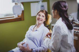Удаление зубов во время беременности 2 триместр