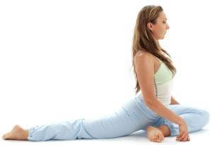 Позы йоги для беременных 1 триместр