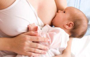 Признаки беременности у кормящей мамы