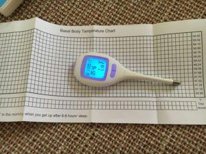 Как градусником проверить овуляцию в домашних условиях