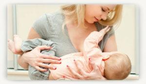 Можно ли делать массаж кормящей маме