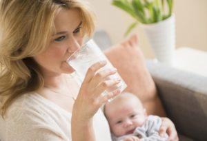 Какой сок можно кормящей маме
