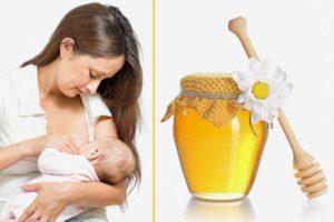 Чем можно лечить горло кормящей маме