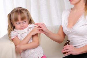 Бронхит у кормящей мамы лечение