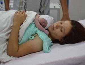 Рождение ребенка на 34 неделе беременности